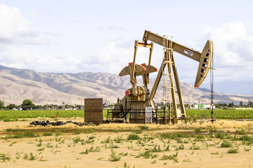 Divestment would raise the cost of capital for fossil fuel companies