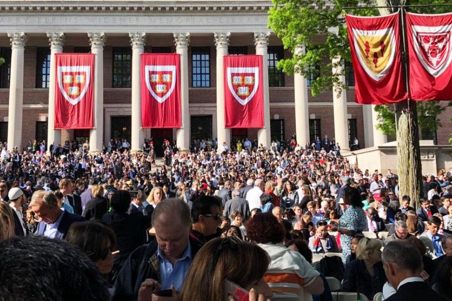 What You Should Know about Harvard Forward's Impact on Board of Overseers