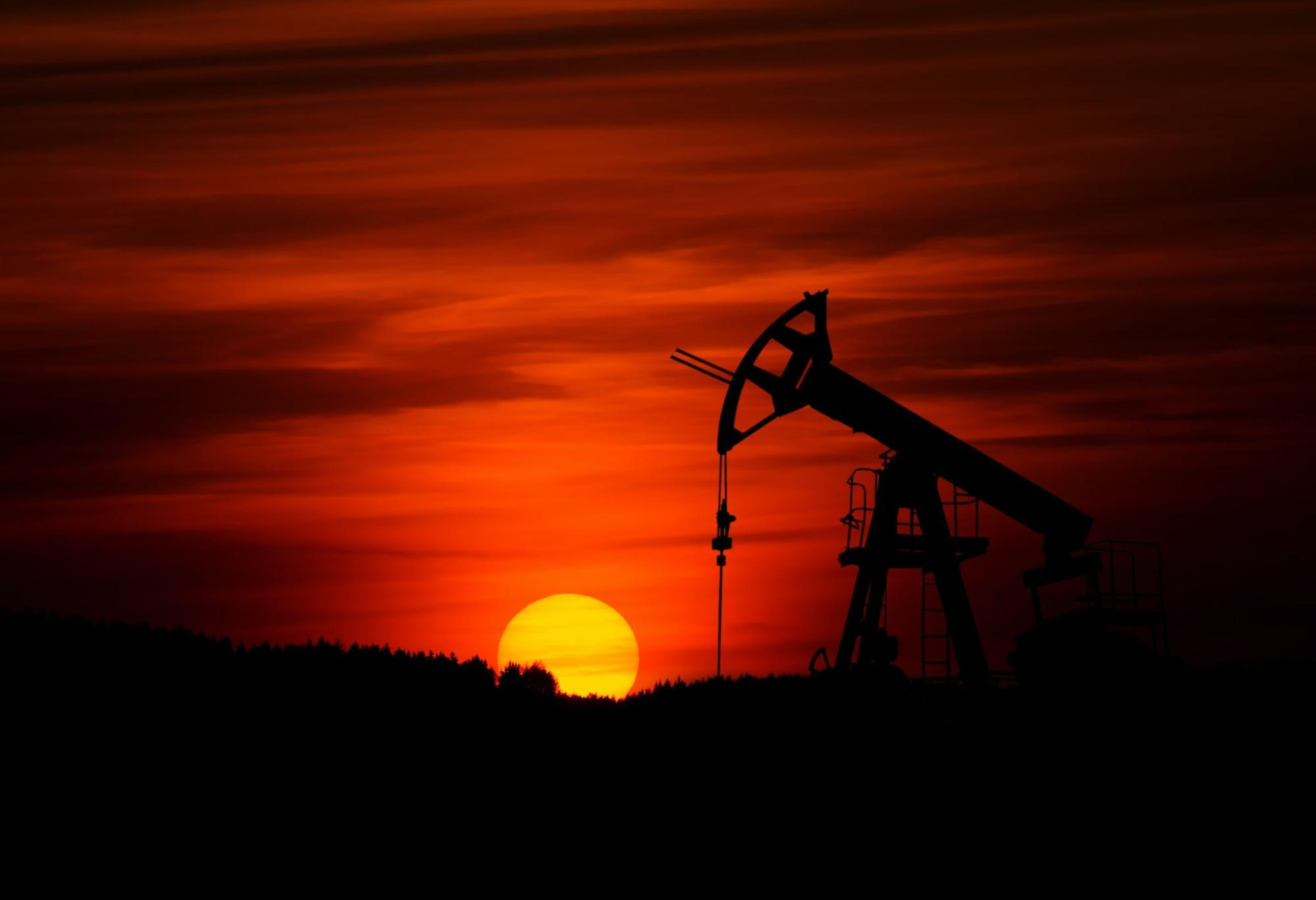Canada benefits from the hydrocarbon sector