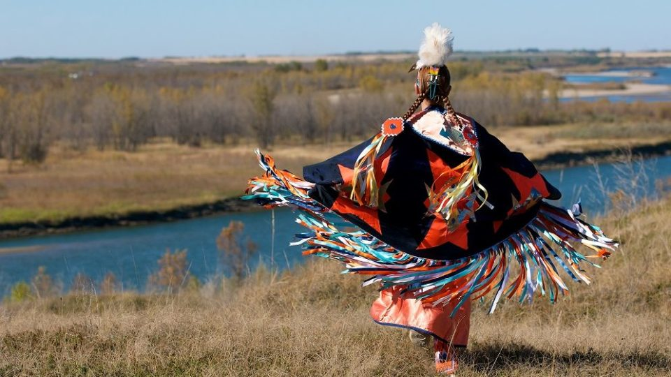 Indigenous Canadians in the oilpatch